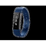 Bracelet connecté sport - Edition Fitness - Bleu marine
