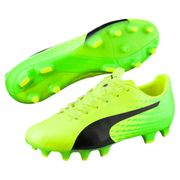 Chaussures de Football Puma EvoSpeed 17.4 FG