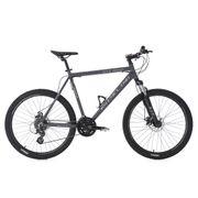 VTT semi rigide 26'' GTZ anthracite TC 56 cm KS Cycling