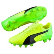 Chaussures evoSPEED 17.2 Lth FG