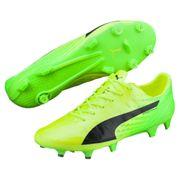 Chaussures de Football Puma EvoSpeed 17 SL FG