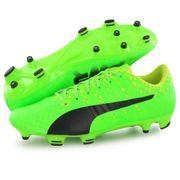 Chaussure de football Puma EvoPower Vigor 3 FG