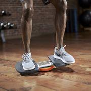Balance Board Trainer Modern Movement M-PAD - 3 niveaux d'hauteur - Pliable - Application M-Trac