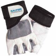 Salter Spandex Leather Gloves