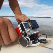Clé pour vis de serrage GoPro