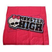 Monster High - Taie d'oreiller carrée - Enfant