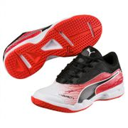 chaussures indoor Puma EvoImpact 5.3 Jr