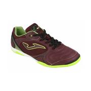Chaussure de Futsal bordeaux Dribling 820 Wine Joma Couleur - Rouge, Pointure - 41