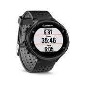 GPS GARMIN FORERUNNER 235 noir / gris