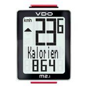 Compteur de vélo VDO M2.1