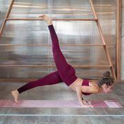 Tapis de Yoga Travel POKHARA