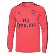 Maillot Domicile Arsenal Sead Kolasinac