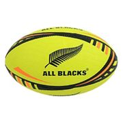 Ballon rugby All Blacks beach taille 4,5 - Absis