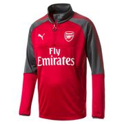 Sweat d'entrainement Arsenal Puma Arsenal FC 1/4 Training Top Junior