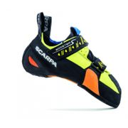 Chaussons d'escalade Scarpa Booster s Pointure