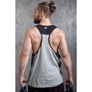 D�bardeur Musculation M�ric Gris
