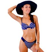 Maillot de bain 2 Pièces Lolita Angels Balconnet Playa Vogue Sixty Bonnet C Ping Bleu