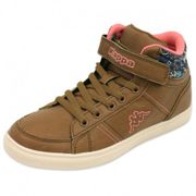 Chaussures Barky Kid Brown/Pink Jr