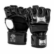 Mitaines / Gants Combat Libre MMA METAL BOXE