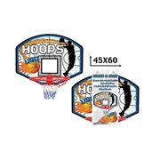 PANIER DE BASKET-BALL - PANNEAU DE BASKET-BALL  Panneau de Basket avec Cercle et Filet