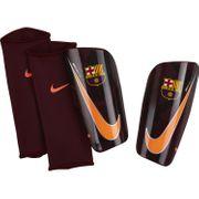 Protège Tibias Nike Mercurial Lite Barcelone