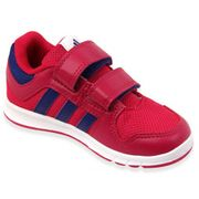 LK TRAINER 6 CF I ROS - Chaussures Bébé Fille Adidas