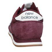 Basket New Balance U420 699011-60 18 Burgundy