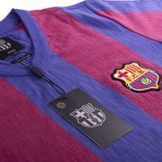Maillot domicile FC Barcelone 1955/1956