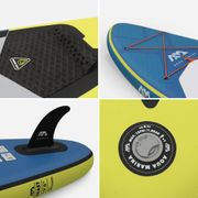 Stand Up Paddle Gonflable – Beast 10'6