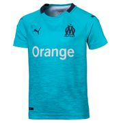 Maillot third junior OM 2018/19
