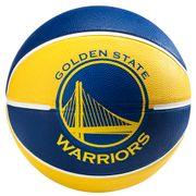 Ballon Spalding Team Ball Golden State Warriors