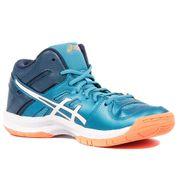 Gel Beyond 5 MT GS Garçon Chaussures Volley-Ball Bleu Asics