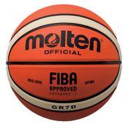 Ballon d'entrainement Molten BGRD