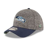 Casquette New Era NFL Draft Seattle Seahawks 39THIRTY