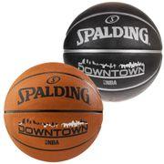 Ballon Spalding NBA Downtown outdoor Taille 7