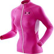 X-bionic The Trick Biking Shirt L/s Full Zip