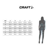 Short de vélo femme Craft