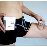 APPAREIL D'ELECTROSTIMULATION  85637 Appareil d'endomassage Sensitive