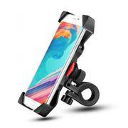 Support Universel Smartphone Pour Trottinette Et Vélo