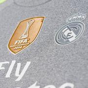 Adidas Real Madrid Away 15/16