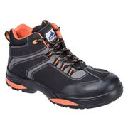 Chaussures  montantes Portwest Operis S3 HRO Brodequin