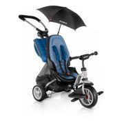 Tricycle enfant Puky CAT S6 Ceety argenté
