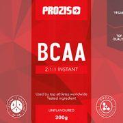 BCAA 2:1:1 300 g - naturel