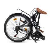 Moma Bikes, Vélo de Ville Pliant, TOP CLASS 24