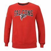Sweat New Era Atlanta Falcons Script