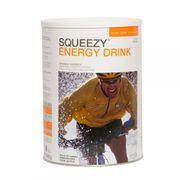 Pot de 2 kg energy drink Squeezy orange