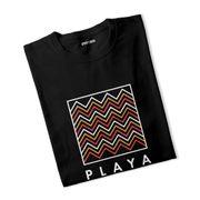 T-shirt fille Playa