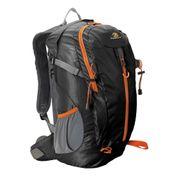 Camping et randonnée Stylé Travelsafe Sac à dos Daypack Summit 25 L Noir TS2211