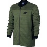 Veste de survêtement Nike Advance 15 Bomber - 837008-387