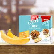3 x Diet Bar 35 g - Muffin à la Banane